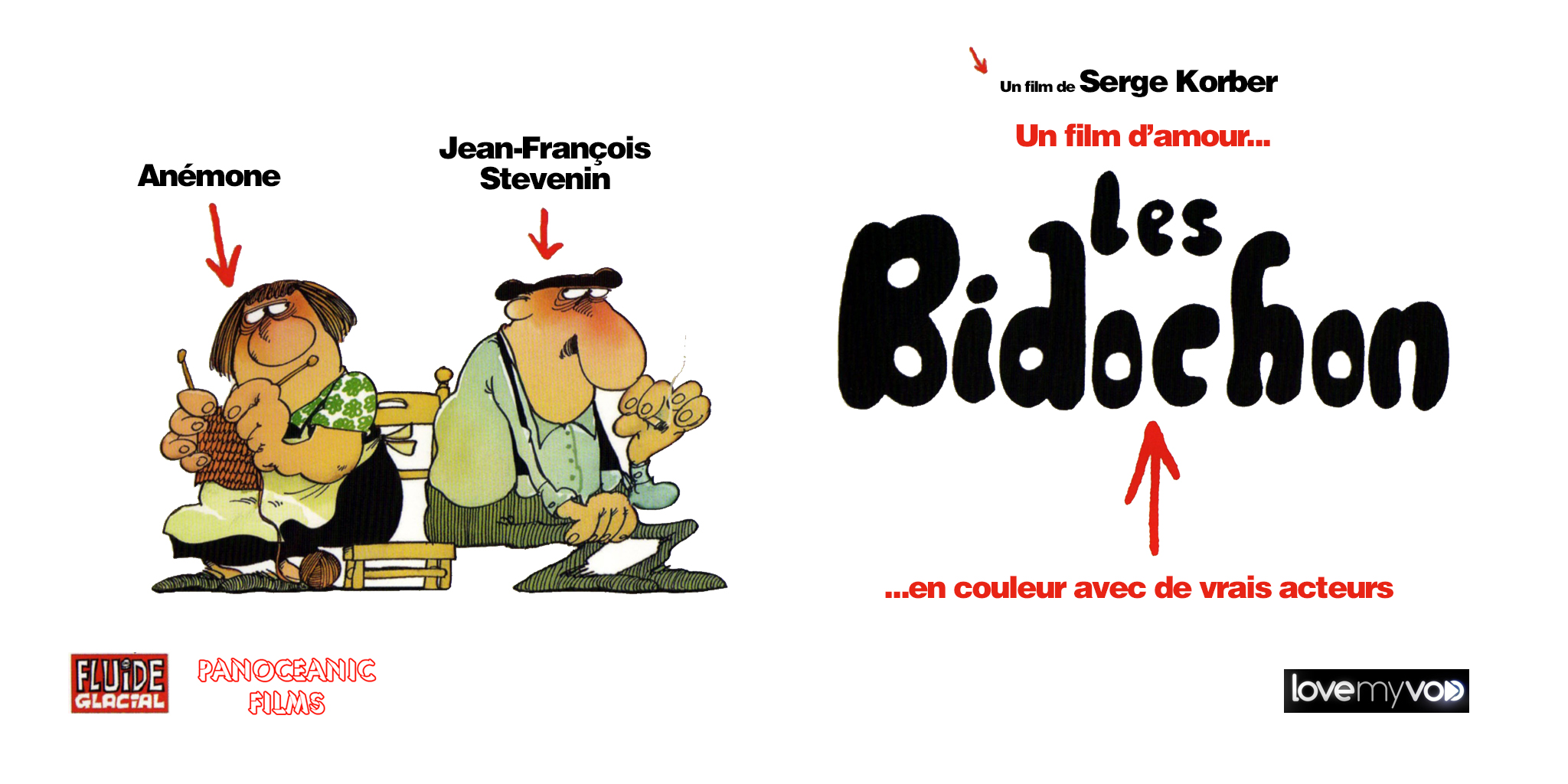 FILM TÉLÉCHARGER LES BIDOCHON