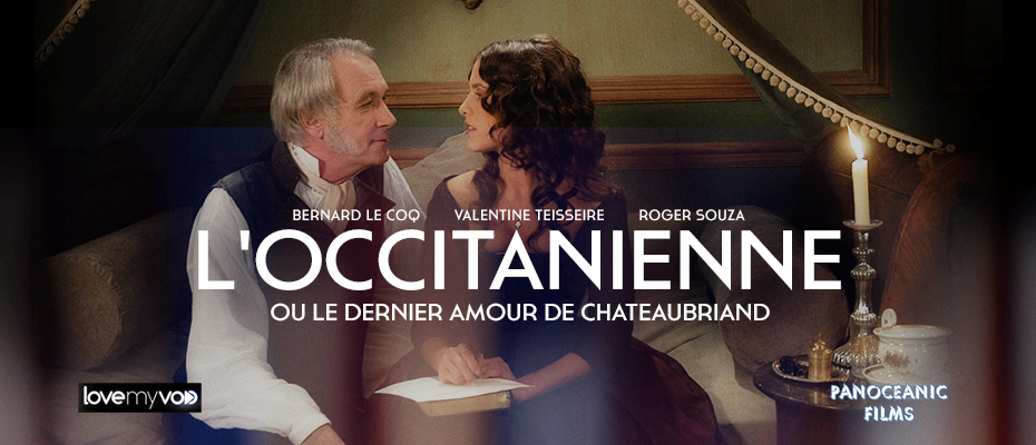 L' OCCITANIENNE (2008) de Jean Périssé