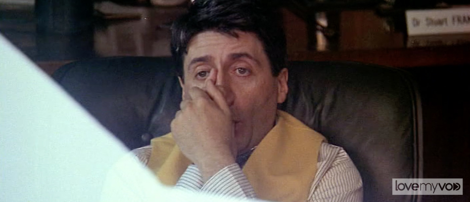 BEYOND THERAPY (1987) de Robert Altman