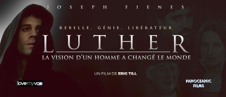 LUTHER (2008) de Eric Till