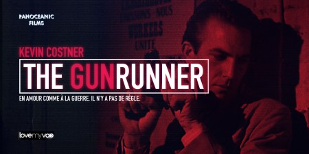 THE GUNRUNNER (1984) de Nardo Castillo