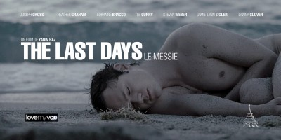 THE LAST DAYS (2011) de Yaniv Raz
