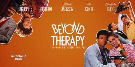 BEYOND THERAPY (1987) de Robert Altman
