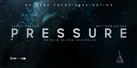 PRESSURE (2015) de Ron Scalpello