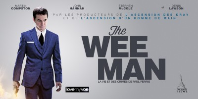 THE WEE MAN (2012) de Ray Burdis