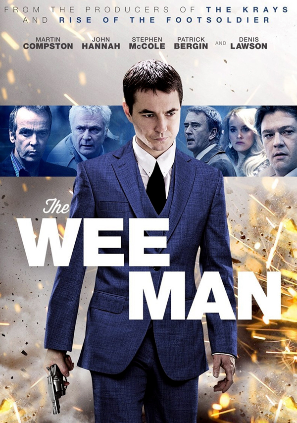 affiche cinema the weeman