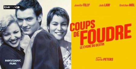 COUP DE FOUDRE, LE CYGNE DU DESTIN (1998) de Charlie Peters