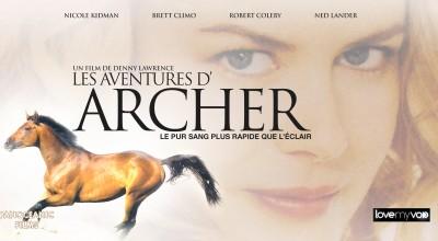 LES AVENTURES D'ARCHER (1985) de Denny Lawrence