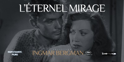 L'ÉTERNEL MIRAGE (1947) de Ingmar Bergman