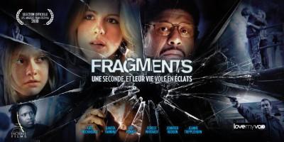 FRAGMENTS (2007) de Rowan Woods