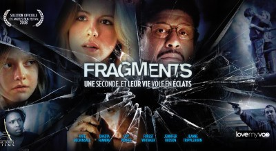 FRAGMENTS (2007) de Rowan Woods