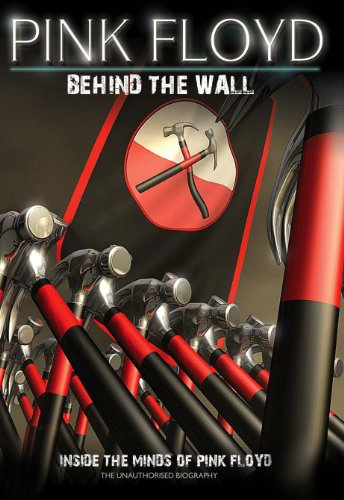 affiche cinema pink floyd behind the wall