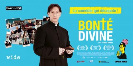 BONTÉ DIVINE (2015) de Vinko Brešan