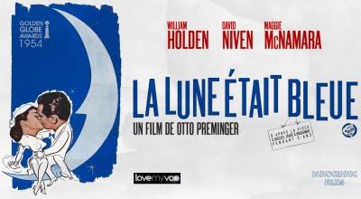 LA LUNE ÉTAIT BLEUE (1953) de Otto Preminger