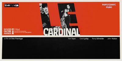 LE CARDINAL (1963) de Otto Preminger