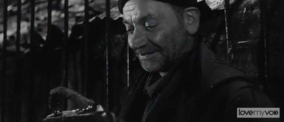 MIRACLE À MILAN (1951) de Vittorio De Sica