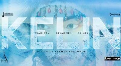 KELIN (2010) de Yermek Tursunov