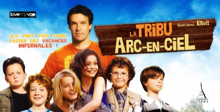 LA TRIBU ARC-EN-CIEL (2010) de Christopher R. Watson