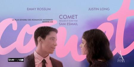 COMET (2014) de Sam Esmail