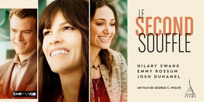 LE SECOND SOUFFLE (2015) de George C. Wolfe