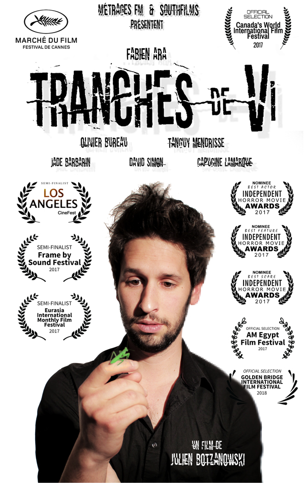 affiche cinema tranches de vi