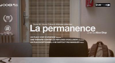 LA PERMANENCE (2016) de Alice Diop