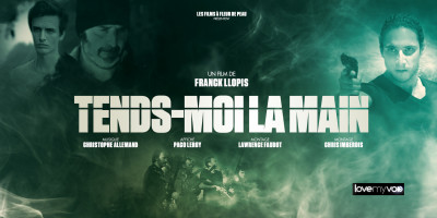 TENDS-MOI LA MAIN (2019) de Franck Llopis