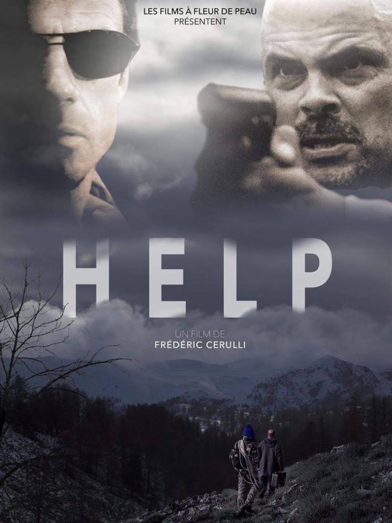 affiche cinema HELP