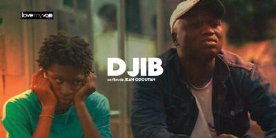 DJIB (2000) de Jean Odoutan