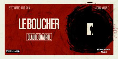 LE BOUCHER (1970) de Claude Chabrol