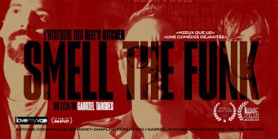 SMELL THE FUNK (2019) de Gabriel Targues