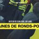 GRAINES DE RONDS-POINTS (2019) De Jean-Paul Julliand