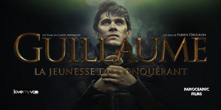GUILLAUME, LA JEUNESSE DU CONQUÉRANT (2014) de Fabien Drugeon