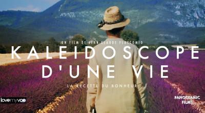 KALEIDOSCOPE D'UNE VIE (2017) de Jean-Claude Flaccomio