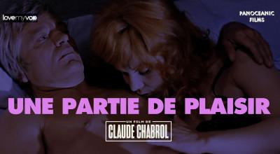 UNE PARTIE DE PLAISIR (1975) de Claude Chabrol