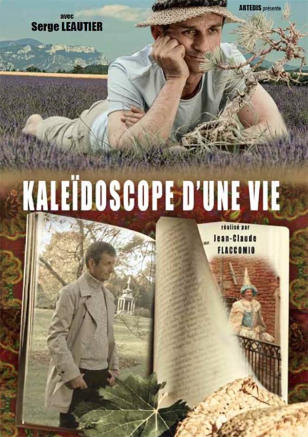 affiche cinema kaleidoscope d'une vie
