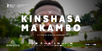 KINSHASA MAKAMBO (2018) de Dieudo Hamadi