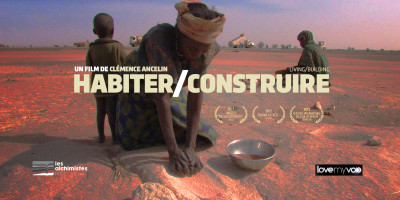Habiter / Construire (2012) Clémence Ancelin