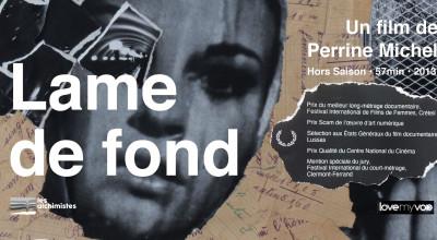 LAME DE FOND (2013) de Perrine Michel