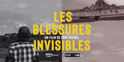 LES BLESSURES INVISIBLES (2019) Éric Michel